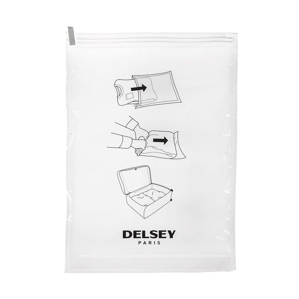 تصویر کیسه وکیوم لباس دلسی ا محصولات بسته بندی دلسی محصولات بسته بندی دلسی