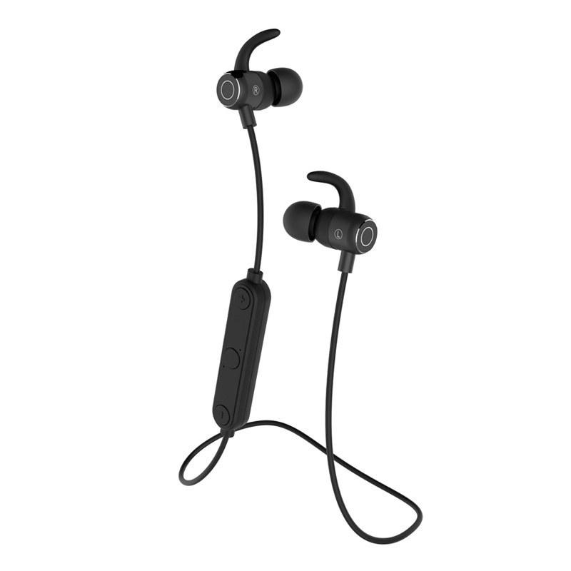 هندزفری بلوتوث گردنی DEVIA EM035 Lattice Bluetooth Earphone