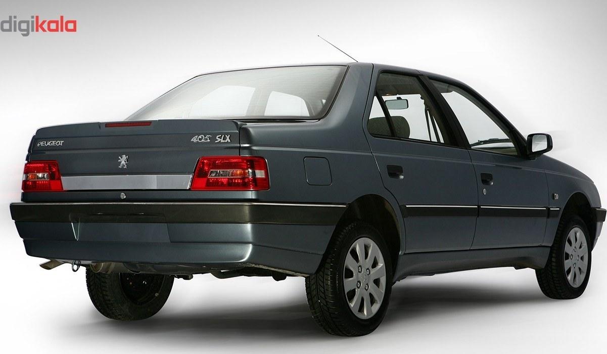عکس خودرو پژو 405 SLX دنده ای سال 1396 Peugeot 405 SLX 1396 MT خودرو-پژو-405-slx-دنده-ای-سال-1396 3