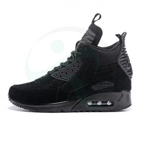 کتانی رانینگ مردانه نایک ایرمکس Nike Air Max 90 684714-016