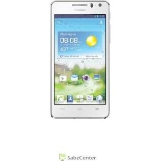 گوشی موبایل هواوی اسند جی615