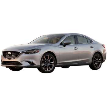 خودرو مزدا 6 اتوماتیک سال 2016 | Mazda 6 2016 AT
