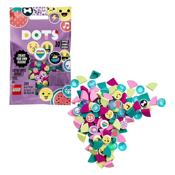 تصویر LEGO 41908 Dots Extra Dots Series 1