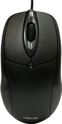 موس سیمی طرح  ASUS مدل 0902