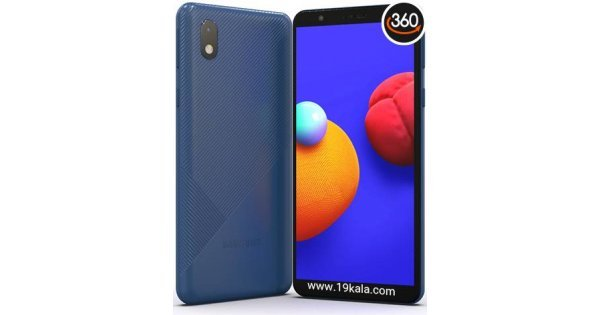 image گوشی سامسونگ گلکسی A01 Core دوسیم کارت ظرفیت 16 گیگابایت Samsung Galaxy A01 Core SM-A013F Dual SIM 16/1GB RAM