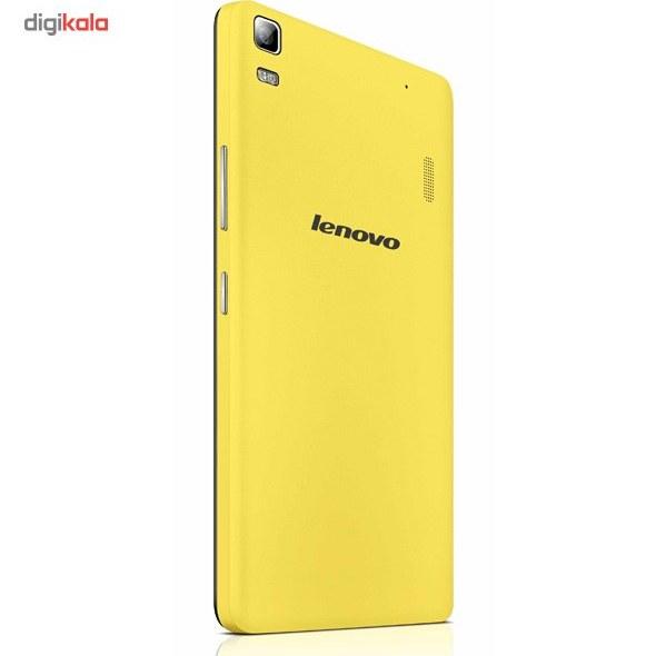 img گوشی لنوو A7000 | ظرفیت 8 گیگابایت Lenovo A7000 | 8GB