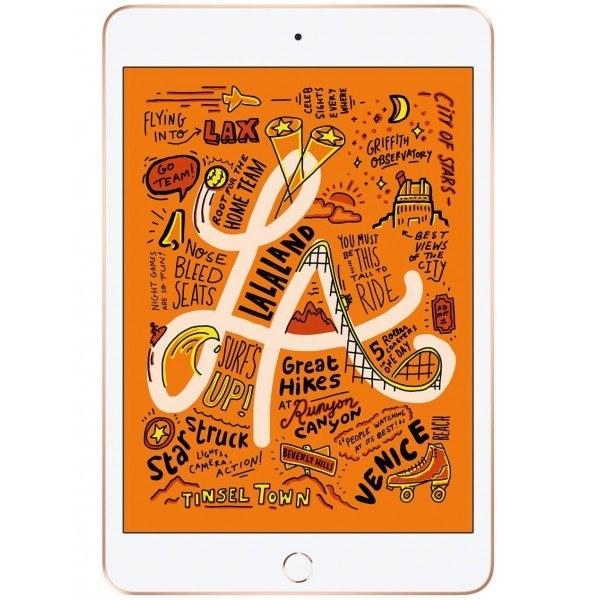 تصویر ّتبلت اپل آیپد مینی 5 2019 مدل 7.9 اینچی ظرفیت 64 گیگابایت WiFi Apple iPad Mini 5 2019 7.9 inch WiFi Tablet  64GB
