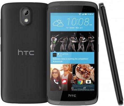 تصویر گوشی اچ تی سی دوسیم HTC 526G Desire Dual -010
