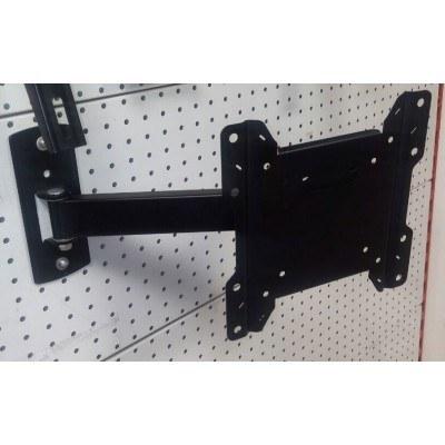 پایه مانیتور دیواری بازویی متحرک LCDArm LW-330 |