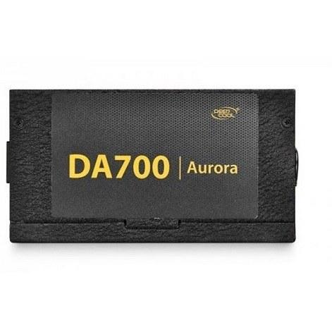 تصویر منبع تغذیه دیپ کول مدل DA700