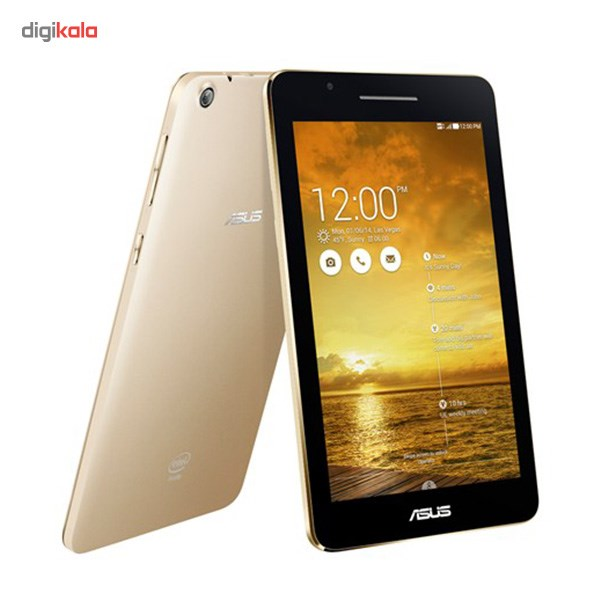 """img تبلت ایسوس فون پد 7 اینچی دو سیم کارت - ظرفیت 16 گیگابایت TabletFonepad 7 FE171CG 7"""" Dual SIM 16GB Tablet"""