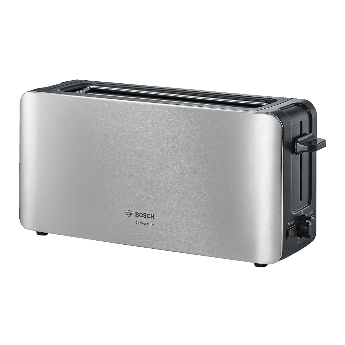 تصویر توستر بوش مدل BOSCH TAT6A004 BOSCH Toaster TAT6A004