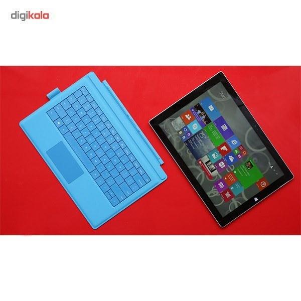 عکس تبلت مايکروسافت مدل Surface Pro 3 - A به همراه کيبورد ظرفيت 256 گيگابايت Microsoft Surface Pro 3 with Keyboard - A - 256GB Tablet تبلت-مایکروسافت-مدل-surface-pro-3-a-به-همراه-کیبورد-ظرفیت-256-گیگابایت 17