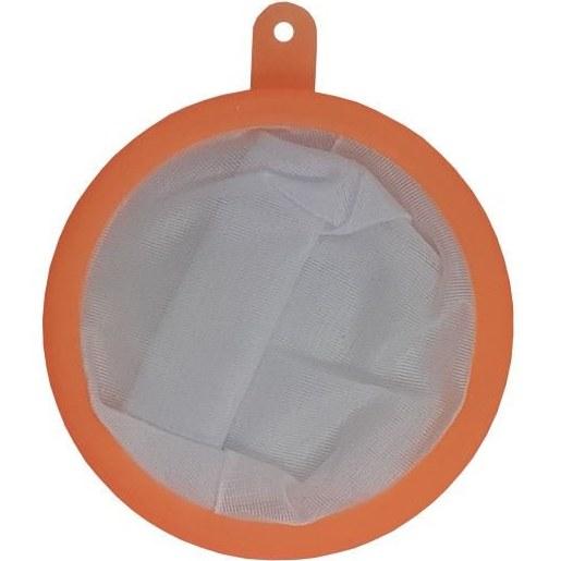 تصویر صافی پارچه ای چای سایز کوچک کد ۴۶۷