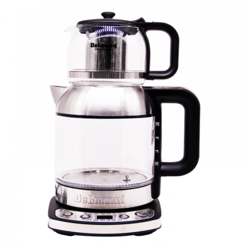 تصویر چای ساز دلمونتی مدل DL440