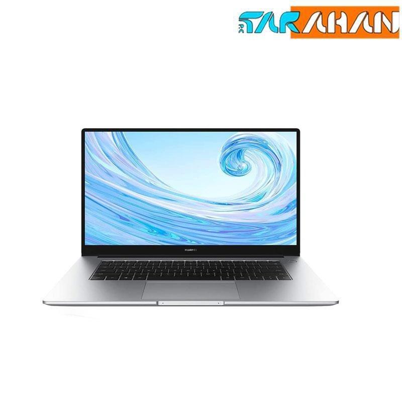 تصویر Huawei MateBook D 15 Core i5(10210) 8GB 1TB+256GB 2G لپ تاپ هواوی مدل میت بوک D 15