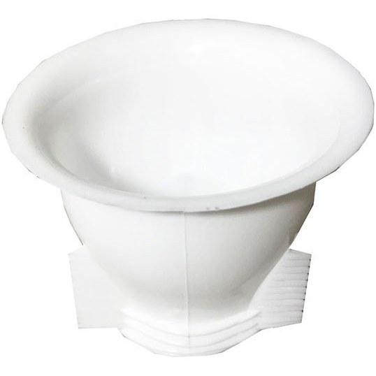 تصویر چاه بست توالت مدل White کد 7441