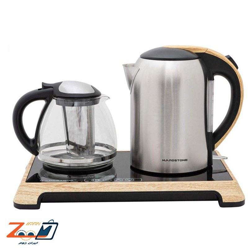 تصویر چای ساز هاردستون مدل TM3210 Hardstone TM3210 Tea Maker