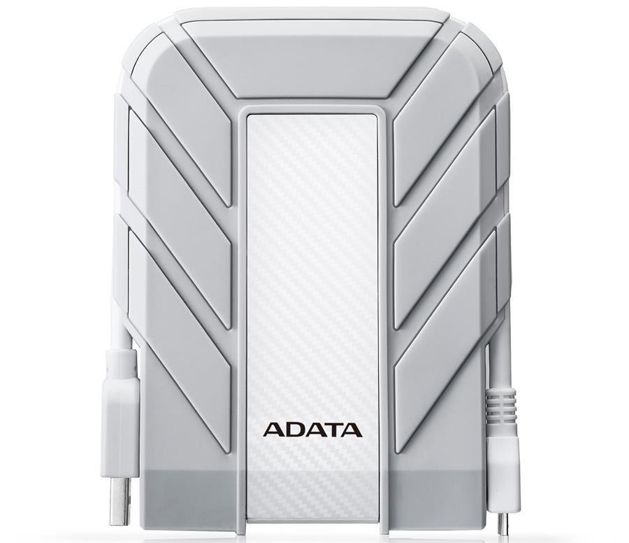 تصویر هارد اکسترنال ای دیتا HD710 Pro - 2TB External Hard Disk ADATA HD710 Pro - 2TB