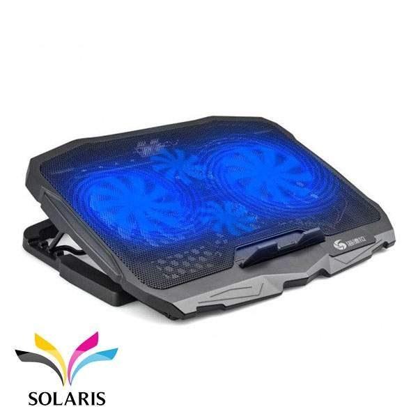 تصویر کولپد Cooling Pad مدل S18