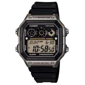 ساعت مچی دیجیتالی کاسیو AE-1300WH-8AVDF