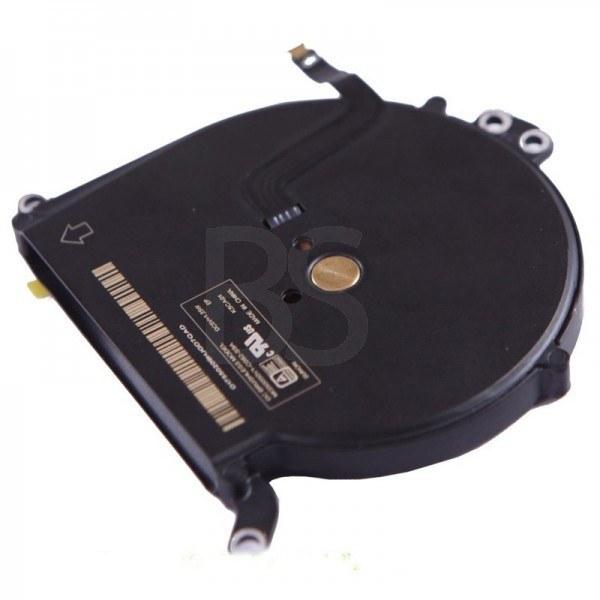 """تصویر فن پردازنده MacBook Air 13"""" A1466 مدل MJVE2"""