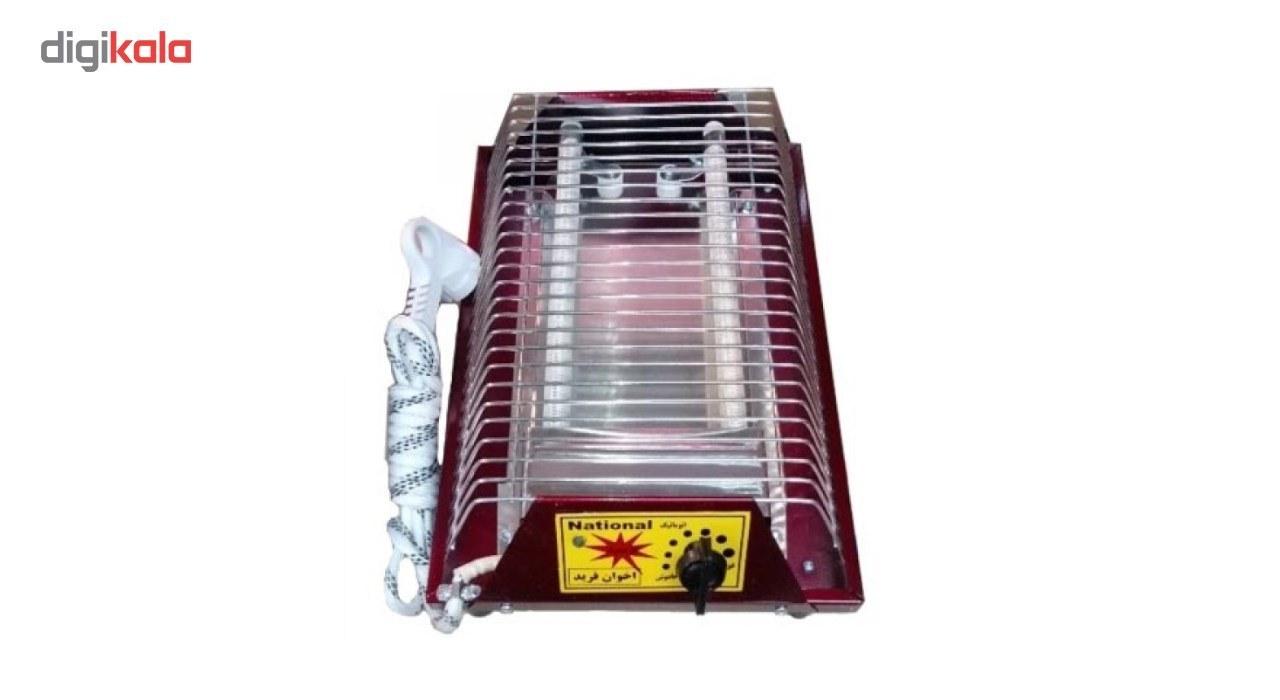 عکس هیتر برقی اخوان 1000 وات AH1000 Akhavan Electrical Heater AH1000 Akhavan Electrical Heater 1000w هیتر-برقی-اخوان-1000-وات-ah1000-akhavan-electrical-heater 1