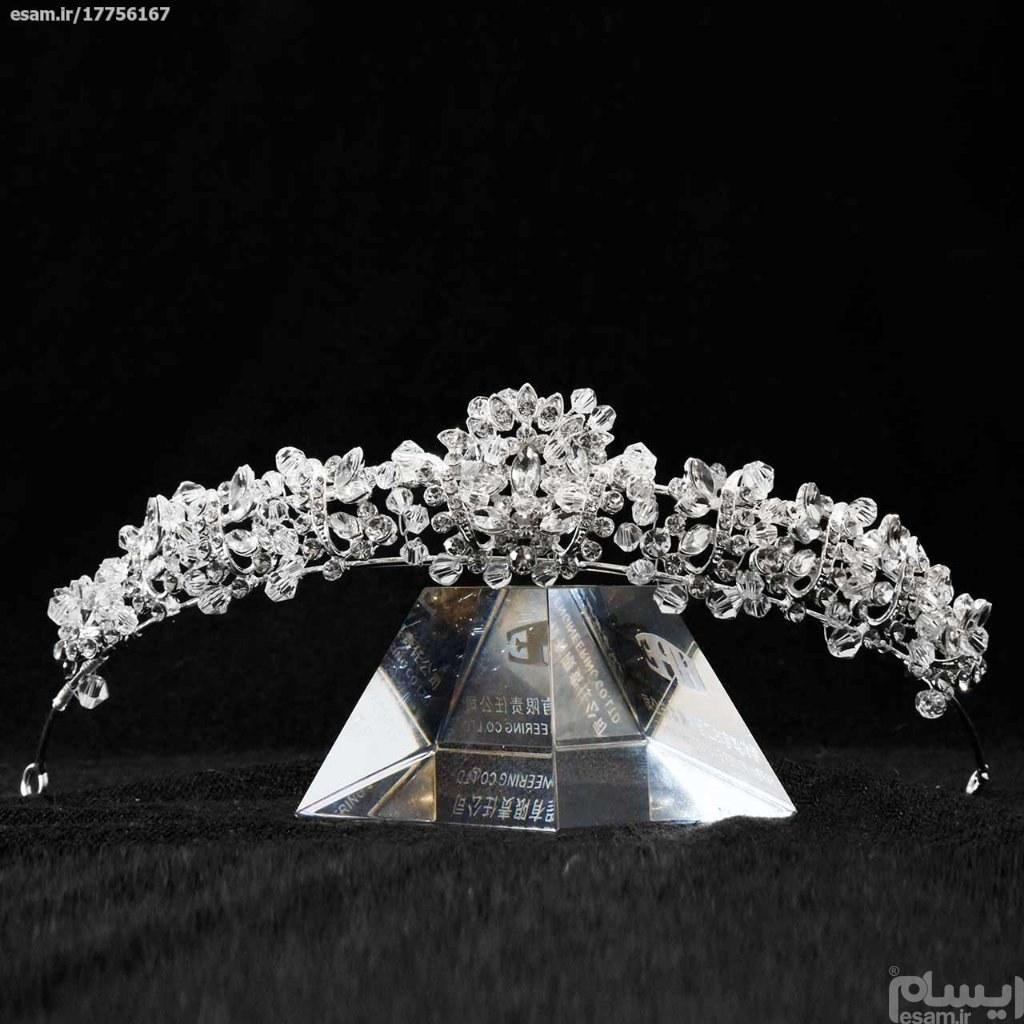 تاج عروس پلومریا (وارداتی)