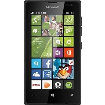 عکس گوشي موبايل مايکروسافت لوميا 435 دو سيم کارته Microsoft Lumia 435 گوشی-موبایل-مایکروسافت-لومیا-435-دو-سیم-کارته