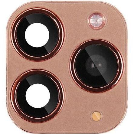 تصویر تبدیل لنز دوربین آیفون iPhone X / XS به Apple 11 Pro