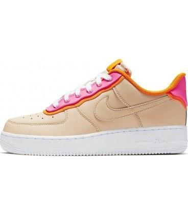 کفش مخصوص پیاده روی زنانه نایک مدل Nike Wmns Air Force 1 07 SE