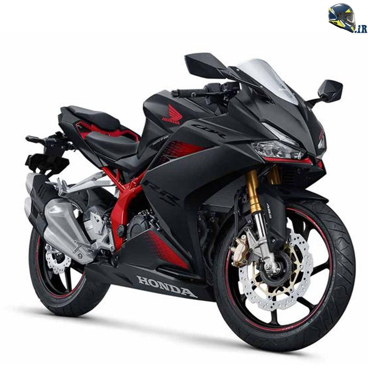 تصویر موتورسیکلت Honda Cbr 250RR مدل ۲۰۲۱