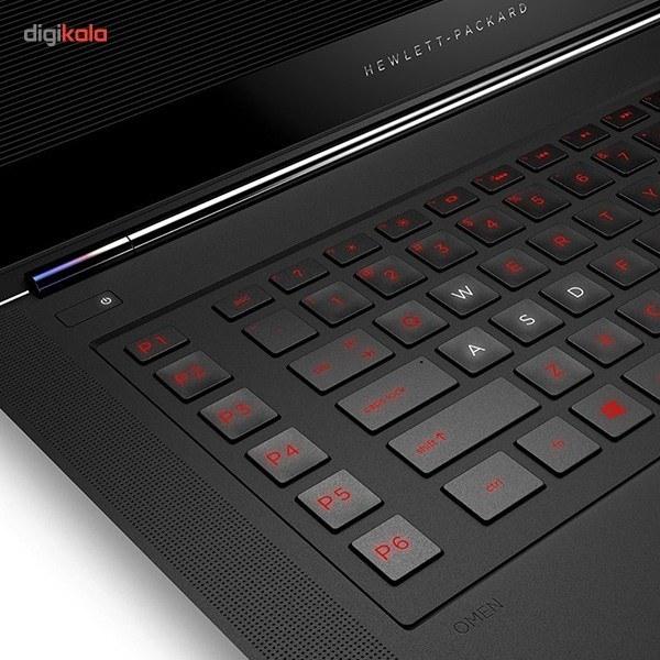 عکس لپ تاپ 15 اينچي اچ پي مدل Omen 15t-5200 - A HP Omen 15t-5200 - A - 15 inch Laptop لپ-تاپ-15-اینچی-اچ-پی-مدل-omen-15t-5200-a 14
