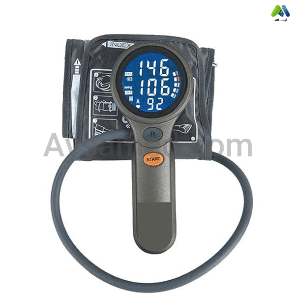 image فشار سنج دیجیتال زنیت مد LD-518 Zenithmed LD-518 Blood Pressure Monitor