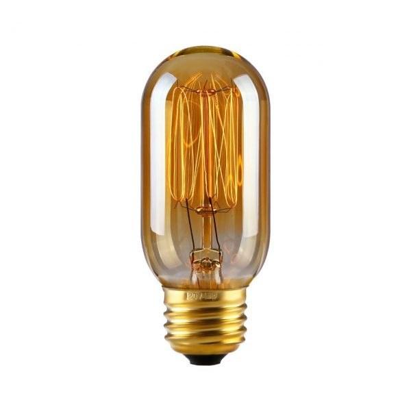 تصویر لامپ کم مصرف ۳۵ وات سانتک مدل ۰۱۵ پایه B22