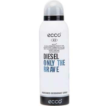 اسپری مردانه اکو مدل Diesel Only The Brave حجم 200 میلی لیتر