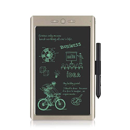 تبلت نوشتن LCD خلاقانه 10 اینچ Stylus Smart Paper Elder Board Board، Digital Board Pad Doodle Board، 256.0 .7 160.5 .7 11.7mm