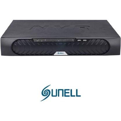 تصویر دستگاه ان وی آر (NVR) سانل مدل SN-NVR10/04E3/032NSHP16