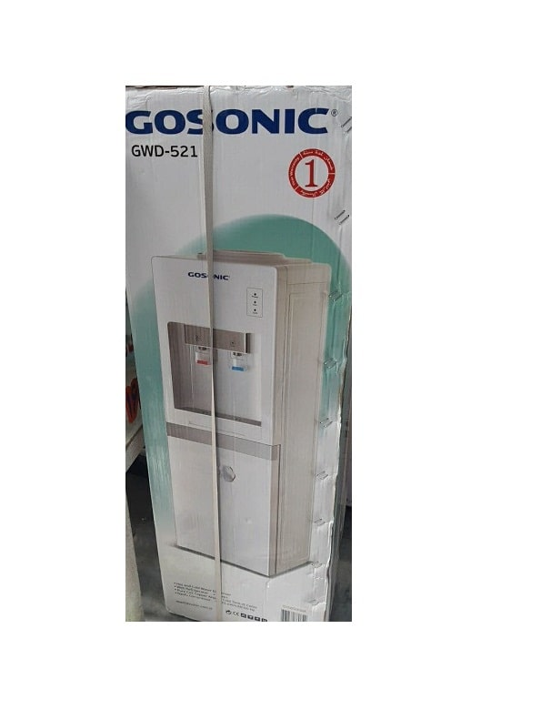 تصویر آبسردکن گوسونیک GWD-521 Gosonic GWD-521 Water Dispenser