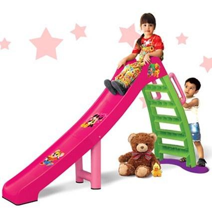 سرسره کودک مدل ۵ پله