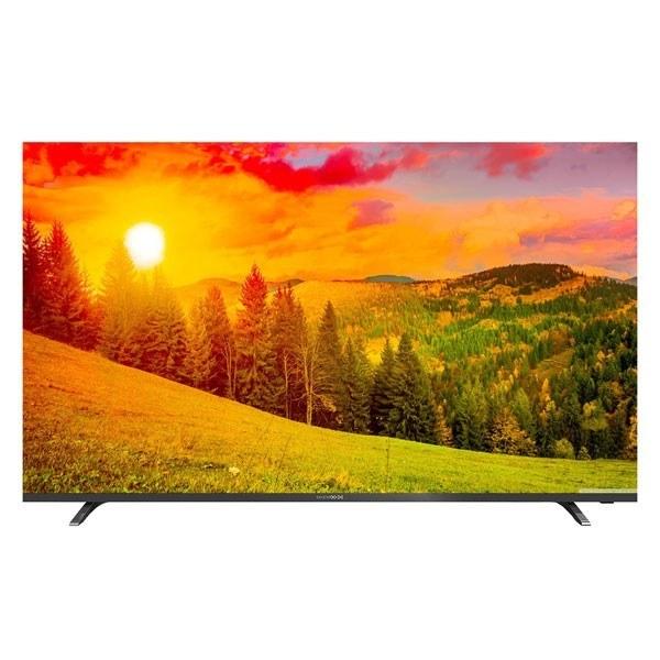 تصویر تلویزیون ال ای دی 43 اینچ دوو مدل DLE-43K4311