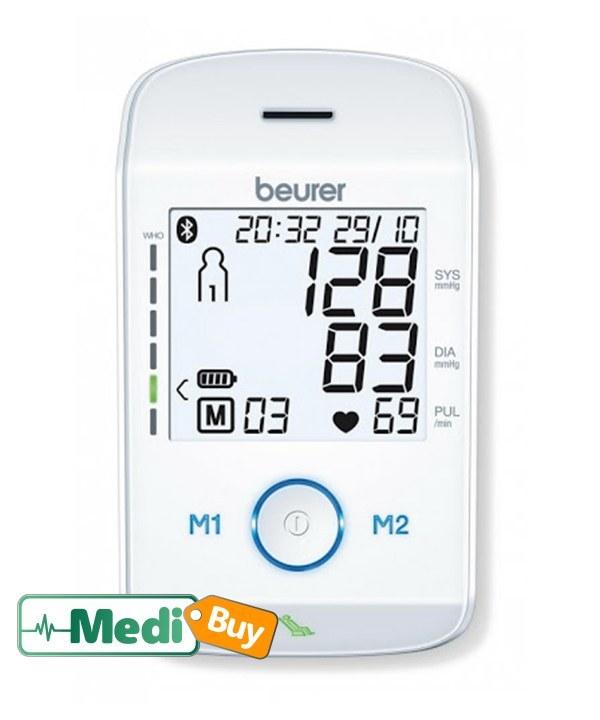 main images فشار سنج بیورر مدل BM 85 Beurer BM 85 Blood Pressure Monitor
