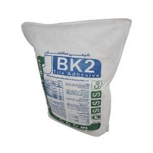 چسب سرامیک پودری BK2 شیمی ساختمان |