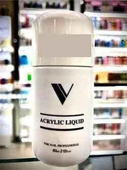 لیکوئید کاشت ناخن برند وی در 2 حجم متنوع – V NAIL