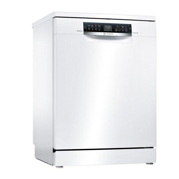 ماشین ظرفشویی بوش سری 6 مدل SMS68TW02B