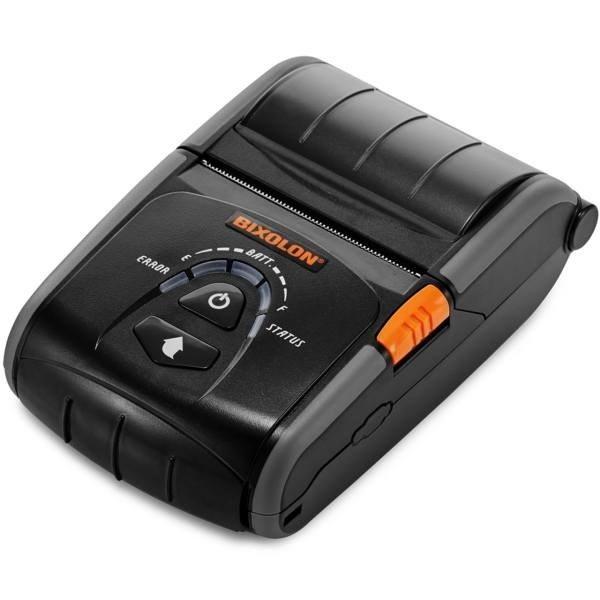 تصویر پرینتر موبایلی بیکسلون مدل SPP-R200III Bixolon 2 inch Mobile Printer SPP-R200III