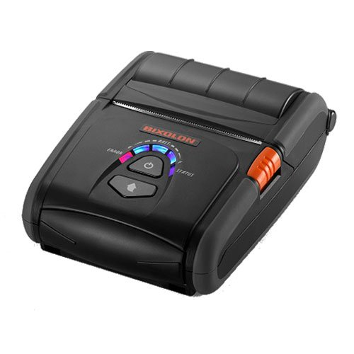 تصویر پرینتر حرارتی بیسیم بیکسولون مدل SPP R۳۱۸ Bixolon SPP R318 Thermal Printer