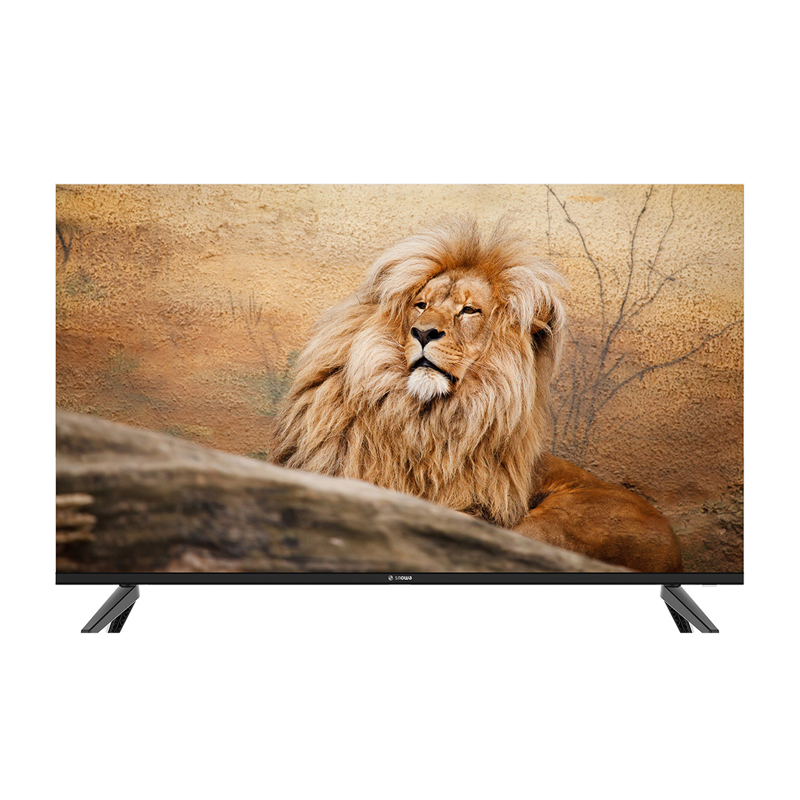 تلوزیون 4k اسنوا مدل SLD-50SA1260U سایز 50 اینچ