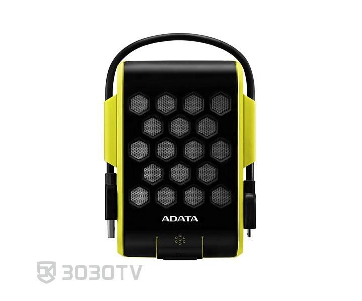 تصویر هارد اکسترنال ای دیتا مدل HD720 ظرفیت 2 ترابایت ا ADATA HD720 External Hard Drive - 2TB ADATA HD720 External Hard Drive - 2TB