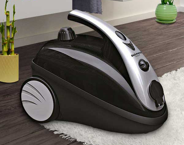 main images بخارشوی دلمونتی مدل Delmonti DL 200 DeLmonti DL200 Powerful Steam Cleaner